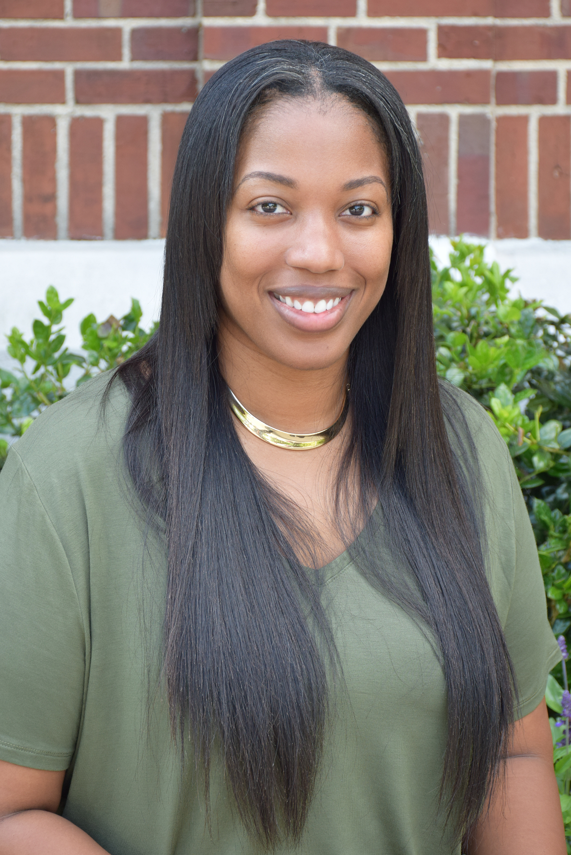 Ashley Jackson, MSW