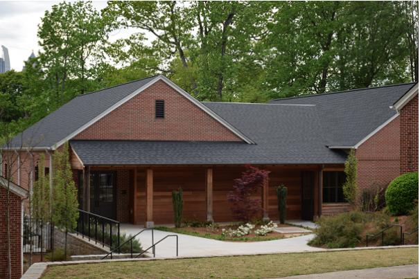 Hillside Behavioral Health exterior in Atlanta