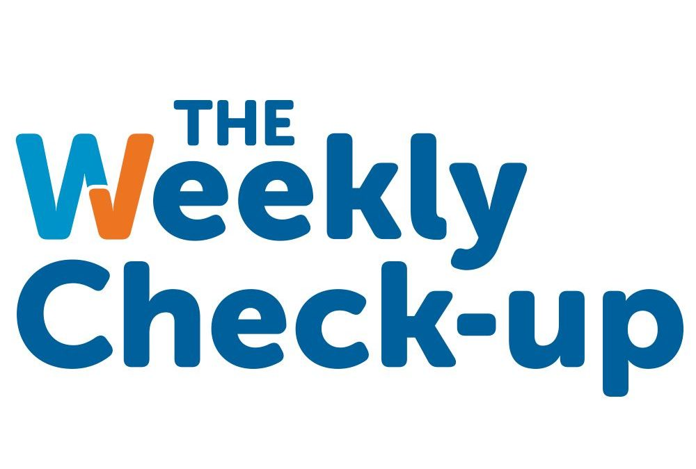Emily Acker and Gaan Akers of Hillside on The Weekly Checkup